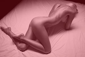 sensual body rub
